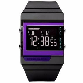 Relógio Digital Diesel Dz7181