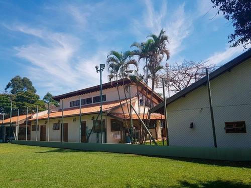 Imagem 1 de 21 de Chácara Com 7 Dormitórios À Venda, 3000 M² Por R$ 3.000.000 - Itupeva - Itupeva/sp - Ch0040