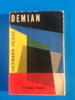 Demian Herman Hesse