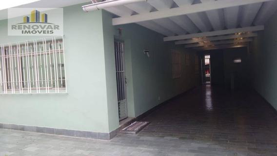 Casa Com 4 Dormitórios À Venda, 240 M² Por R$ 750.000 - Vila Correa - Ferraz De Vasconcelos/sp - Ca0396