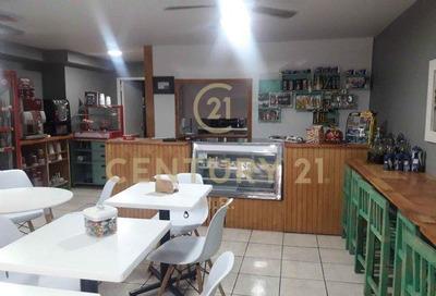 Derecho De Llaves Cafetería / Barrio El Golf