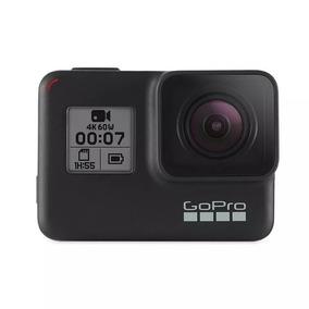 Câmera Digital Gopro Hero 7 Black 12mp Gravação 4k60