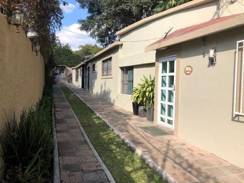 Casa En Condominio En Tlaltenango / Cuernavaca - Sil-243-cd