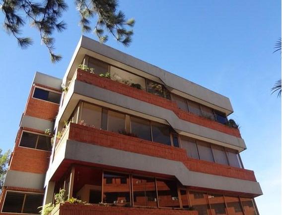 Apartamento En Venta Urb. Miranda Jf5 Mls19-4468