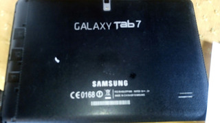 Partes Tablet Galaxy Tab7