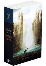 Livros: O Senhor Dos Anéis + O Hobbit