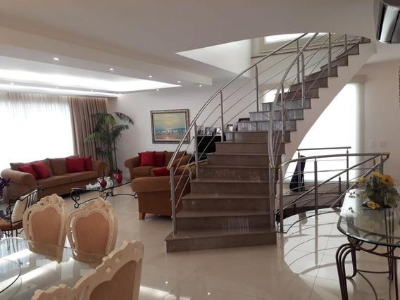 Casa Em Vila Inah, São Paulo/sp De 411m² 4 Quartos À Venda Por R$ 3.200.000,00 - Ca182497