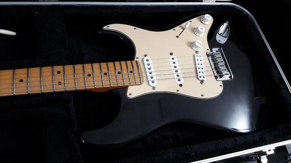 Fender Standard Americana Usa Com Hard Case