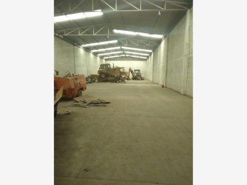Bodega Comercial En Renta San Jacinto Amilpas