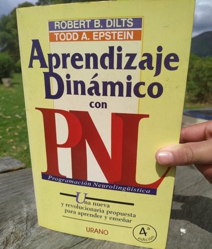 Aprendizaje Dinamico Con Pnl. Robert Dilts
