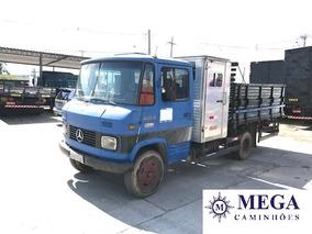 Mb 608 Cabine Suplementar