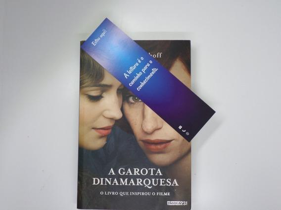 Livro A Garota Dinarmaquesa De David Ebershoff + Brinde