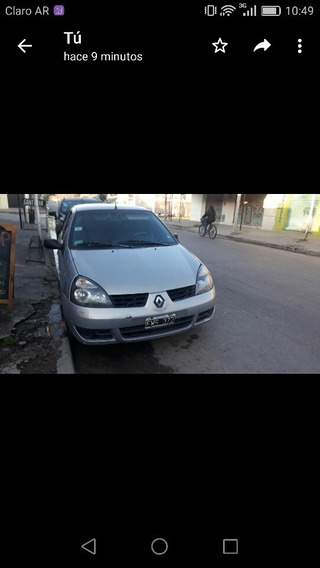 Renault Clio 2006 1.2 F2 Pack Plus