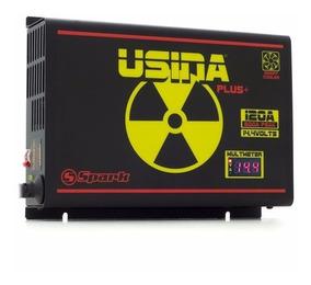 Fonte Automotiva Digital Spark Usina 120a Plus+ Smart Cooler