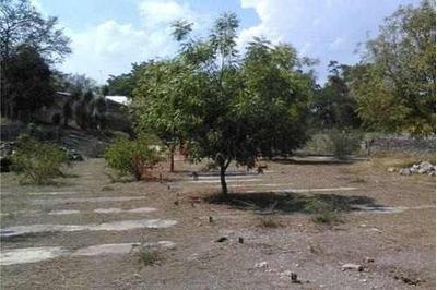 Amplio Terreno En Xochitepec Morelos. Excelente Para Inversionistas