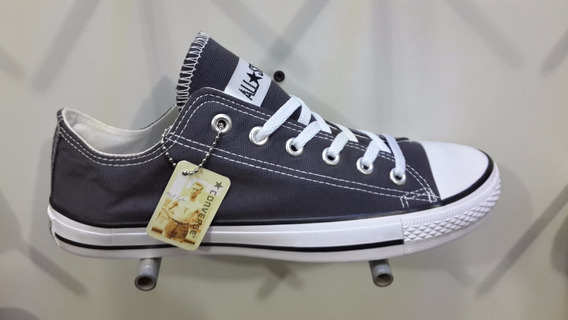 Zapatos Converse All Star Damas Y Caballeros 37-45 Eur