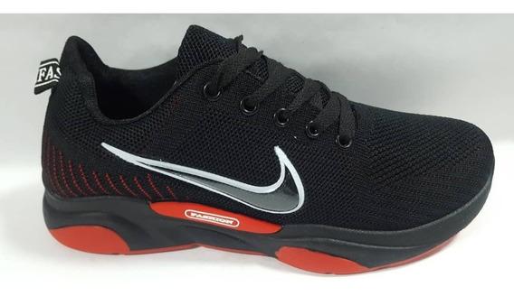 Botas Nike Fashion De Caballero