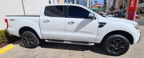 Ford Ranger 2014 3.2 Xlt Cab. Dupla 4x4 4p