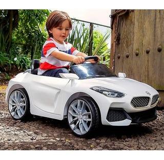 Carro Eléctrico Niños Control Remoto Prinsel Z4