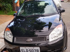Ford Fiesta 1.6 Class Flex 5p 105hp 2009