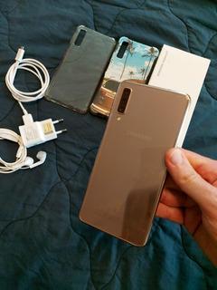 Celular Samsung A7 128gb