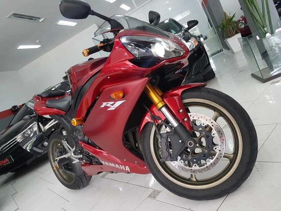 Yamaha R1 2008 11 Mil Km Extremamente Nova !!!