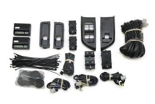Kit Vidro Elétrico Onix 4 Portas Completo Gm 52056165