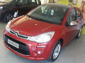 Citroën C3 Shine Mt6 0km