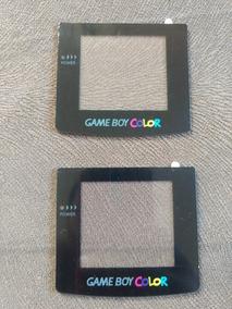 Tela De Reposição Para Game Boy Color