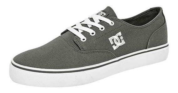 Tenis Hombre Casuales Flash 2 Tx Mx Pew Adys300417 Dc Shoes