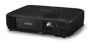 Proyector Epson Powerlite S31 - Aj Hogar