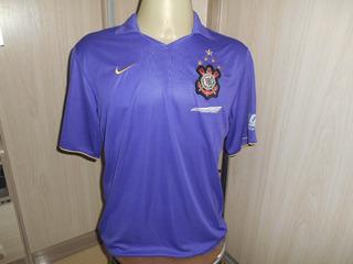 Camisa Corinthians Nike Tamanho G