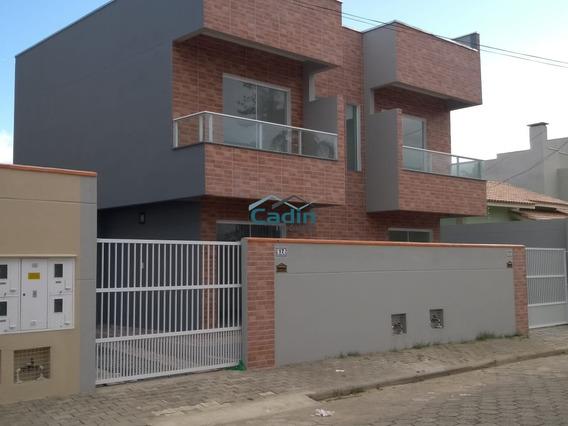 Casa Com 2 Quartos Para Alugar No Centro Em Navegantes/sc - 2926