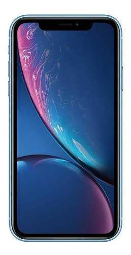iPhone XR 256 GB azul