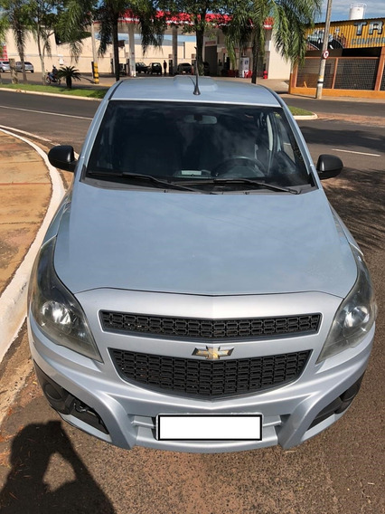 Chevrolet Montana Motor 1.4 Completa Em Perfeito Estado 2013