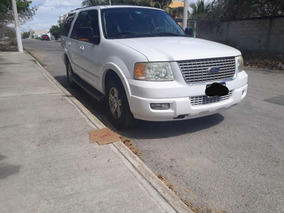 Ford Expedition 4.6 V8