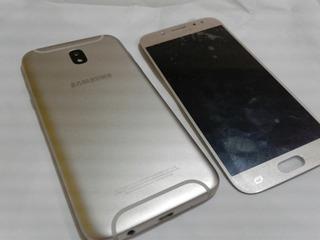 Samsung J5 Pro En Partes