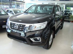 Nissan Frontier 2.3 Xe Cd 4x4