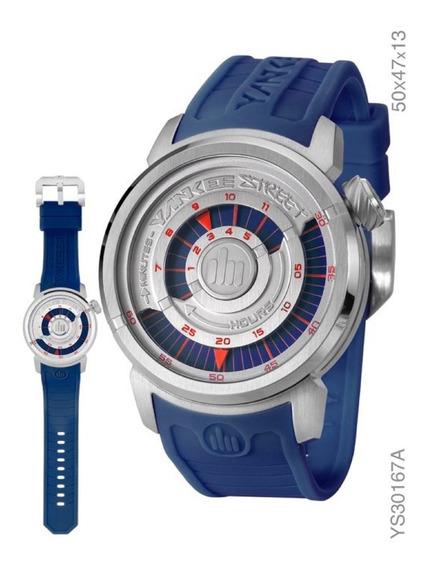 Relógio Yankee Street Ys30167a