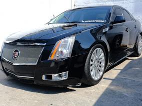 Cadillac Cts Premium 3.6 Vsport