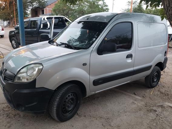 Renault Kangoo 1.6 Furgon Ph3 Generique 2014