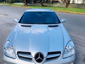 Mercedes-benz Classe Slk 2007