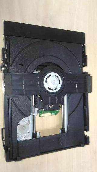 Unidade Ótica + Mecanismo Completo Dvd Mondial(novo)