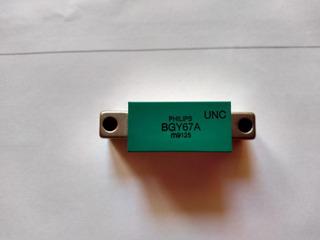 Bgy67a Philips Amplificador De Rf