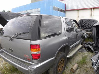 Sucata Chevrolet Blazer 4.3 V6 1996