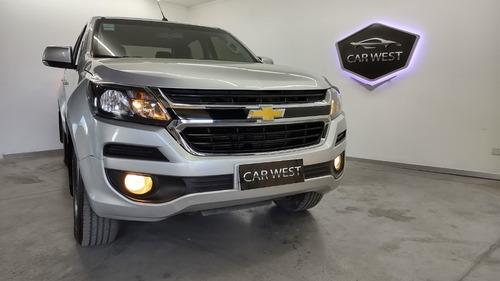 Chevrolet S 10 D/c 2.8 Lt Carwestok