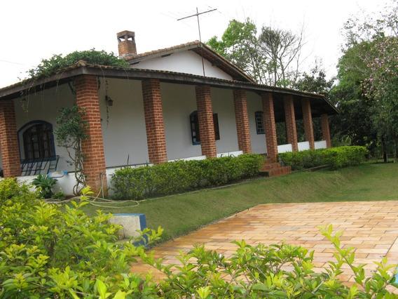 Chácara Em São Roque - Bairro Pavão