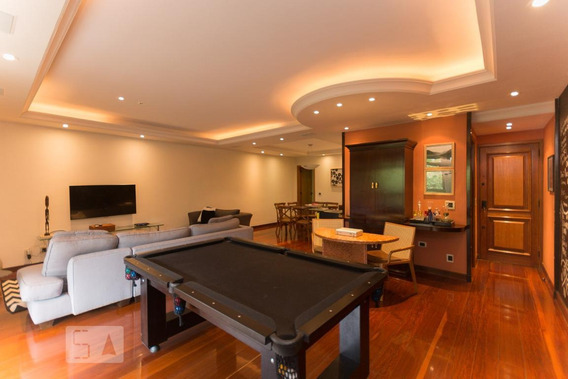 Apartamento Para Aluguel - Tijuca, 4 Quartos, 190 - 892996768