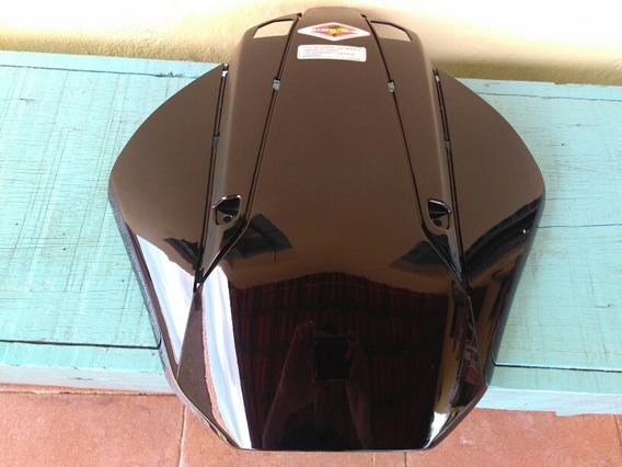 Tampa Do Porta Objetos Honda Nc700cc