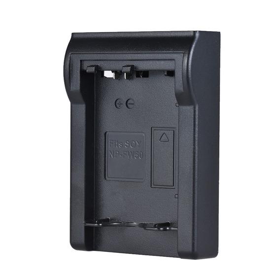 Chapa Bateria Andoer 2pcs Np -fw50